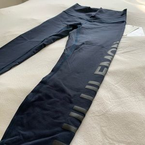 Lululemon Wunder Under HR 7/8 Tight 6 *SE18